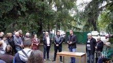 Живко Тодоров, кандидат за кмет на Стара Загора от ГЕРБ: Продължаваме да инвестираме в селата