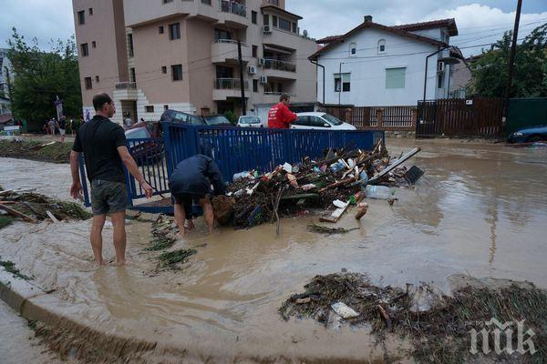 """След потопа във Варна: Семейство от """"Аспарухово"""" вече с нов дом"""
