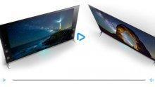 Кои са Новите 4K Ultra HD телевизори на Sony с Android