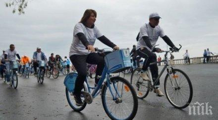 станка златева поведе велотура герб бургас ученик спечели колело