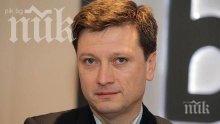 Г-н Станчев, зависим ли сте от Иван Костов? Защо Би Ти Ви се превръща в глашатай на клеветници?