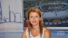 Тереза Маринова: Олимпийската титла е най-скъпият спомен в моята кариера