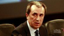 Пламен Орешарски: България е пета по усвояване на еврофондове, но отзад напред
