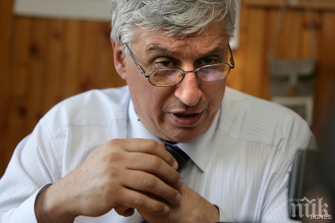 Иван Нейков: Тенденцията на обедняване няма изгледи да се промени