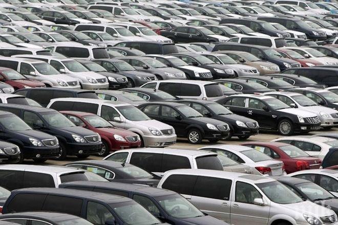 Повишиха се продажбите на нови автомобили в целия Европейски съюз