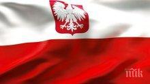 Полша отказа да предаде на Русия чеченски терорист
