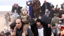 Напрежение на Балканите заради блокирани имигранти