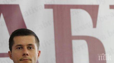 Марин Киров: АБВ бе първата, която предприе действителен дебат по нужните промени за съдебна реформа