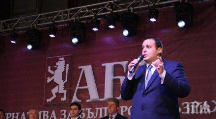 Трендафил Величков: Всичко, което видях през тази кампания, аз мога да събера в една дума – това, което иска община Пазарджик, е промяна
