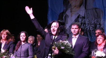 Северозапада ще живее! Хиляди подкрепиха д-р Иванка Делева
