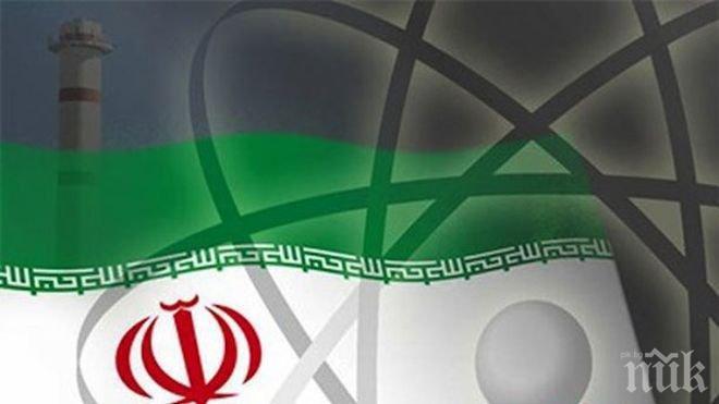 Аятолах Хаменей одобри иранското ядрено споразумение