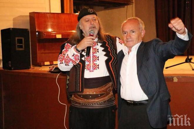 """Кандидатът за районен кмет ген. Стефан Стефанов: Съдбата на жителите на """"Младост"""" трябва да да се решава от самите нас"""
