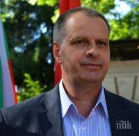 Михаил Мирчев: Цветанов е майстор и може да направи каквито си поиска резултати, Кадиев знае само да мърси
