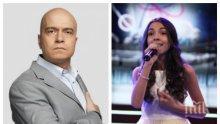 """Само в ПИК и """"Ретро""""! Слави саботира победителката в Евровизия - водещият не харесвал малката Габриела"""