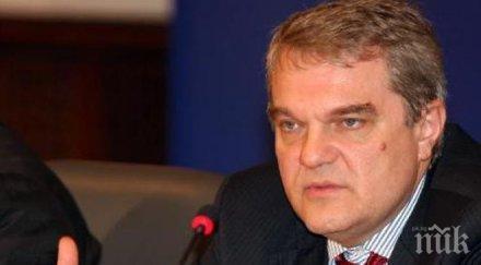 Румен Петков: Като млада партия с първо участие на местни избори се представихме добре
