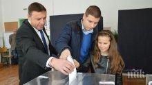 Атанас Камбитов: Добрият резултат на ГЕРБ в Благоевград е оценка за свършената работа</p><p>