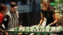 София за първи път посреща турнир по джаги от ранга Световно първенство