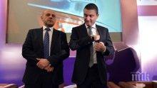 Горанов: Претенциите на Оманския фонд са неоснователни (обновена)