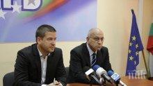 Живко Тодоров, кмет на Стара Загора от ГЕРБ: Ще положа много усилия хората да усетят грижа от страна на общината