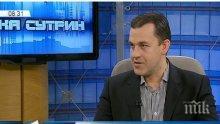 Главният редактор на ПИК Ивайло Крачунов за 3-годишния рожден ден на агенцията:  Ние задаваме дневния ред в държавата с много от новините, които публикуваме
