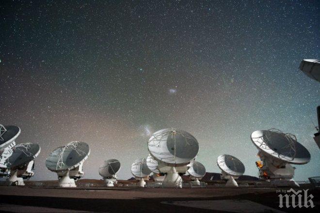 Откриват нова обсерватория в Шумен