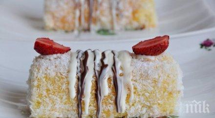 вълшебни десерти локум