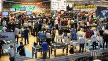 Станислав Георгиев: Атмосферата на турнира по джаги е страхотна