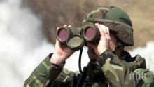 Военни от Русия и САЩ имат по два контакта на ден заради Сирия