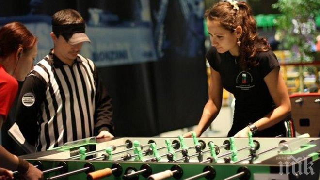 Над 120 състезатели стартираха на турнира по джаги в София