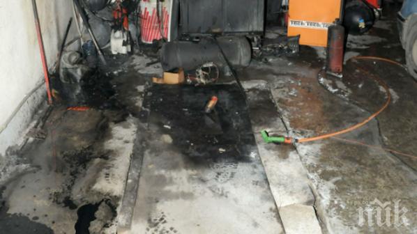 ПИК TV: Вентилаторна печка запали апартамент в Русе
