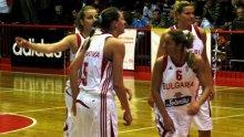 България взе домакинство на евроквалификация по баскетбол за жени