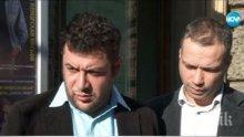 Актьорът, търсен от Волен Сидеров в НАТФИЗ, завежда дело