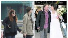 """Само в ПИК и """"Ретро""""!  Тв звездите с бракове по сметка - Виктор Николаев и Ани Салич пробиват покрай половинките си"""