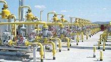 """""""Булгаргаз"""": Газохранилището в Чирен е пълно на 90%"""