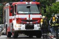 Възрастно семейство загина при пожар в къщата си