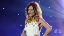ЕКСКЛУЗИВНО! Гъмов излекува Преслава от анорексията, певицата качи няколко килограма (снимки)