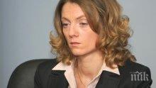 Милена Дамянова: Промените на МОН не са заложени в приетия наскоро закон