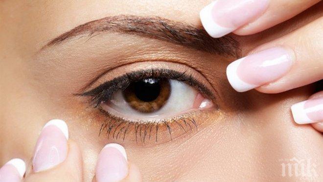 Модерно лечение на глаукома