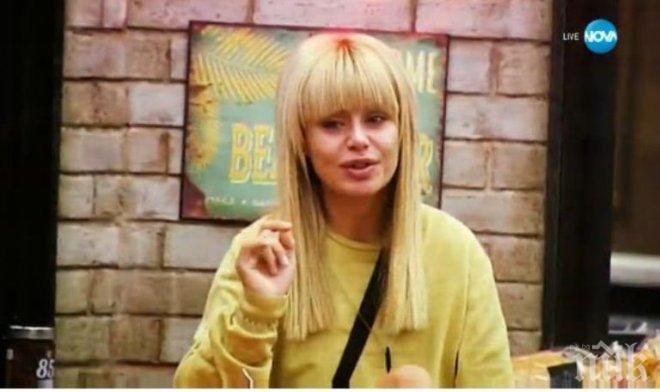 Ексклузивно! Нова звездна двойка? Кристина Димитрова сватосва сина си за любовницата на Гонзо!