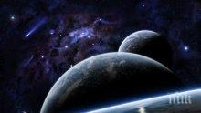 Глобалните ветрове на екзопланета свистят със скорост 8700 км/ч