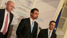 БДЦ иска данъчните престъпления да отиват директно при следователите