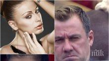 Екслузивно в ПИК! Гъмов награби Светлана! Актьорът пиянства докато Преслава лее сълзи (снимка)