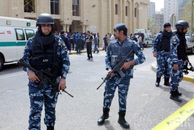 """Лидерът на екстремистката група, задържана в Кувейт, призна, че е купувал в Украйна оръжие за """"Ислямска държава"""""""