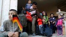 Германия и мигрантите - предизвикателство или залез?