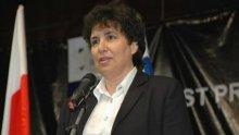 Стрелецът Нонка Матова: По-опасен от Октай е провалът на НСО