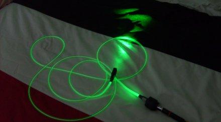 Зелен лазер смалява простатата безкръвно