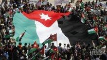 Израел затяга мерките за сигурност на Западния бряг