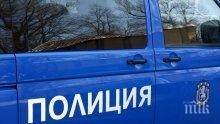 Автобус отнесе дядо край село Сърнево