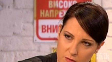 Първо в ПИК! Ужасен грип тръшна Ани Цолова! Виктор Николаев в паника да не пипне коварната настинка, за да не го смрази жена му!