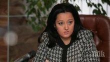 """Павлова: Китай има интерес в строителството на АМ """"Черно море"""", пътя Русе-Свиленград и тунела под Шипка"""